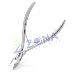 Professional Stainless Steel Manicure Cuticle Nipper Cutter Nail Art Clipper