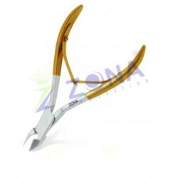 Professional Stainless Steel Manicure Cuticle Nipper Cutter Nail Art Clipper