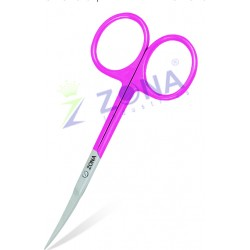 Cuticle Scissor With Large Loops