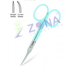 Cuticle Scissor With Arrow Points