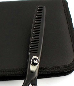 Professional Barber Scissors Kit