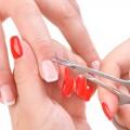Cuticle Scissors